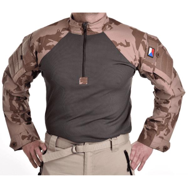Taktická košile UBACS vzor 95 AČR