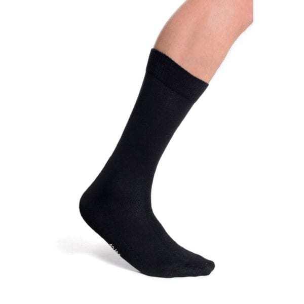 Ponožky černé lehké funkční