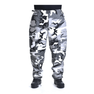 Kalhoty RIP-STOP URBAN US střih BDU Max Fuchs AG_DSC_5430
