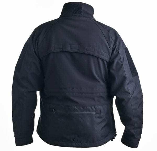 Softshellová bunda Plus černá MIL-TEC_DSC_5262